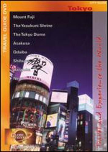 Globe Trekker: Tokyo