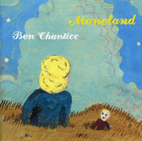 Ben Chantice
