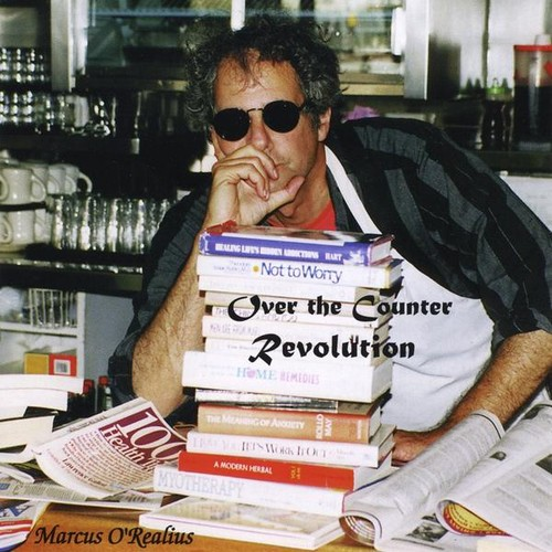 Marc Twang : Over the Counter Revolution