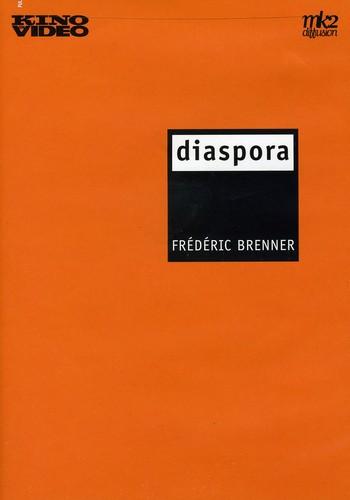 Diaspora - Diaspora