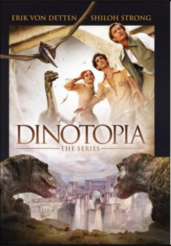 Dinotopia: The Series