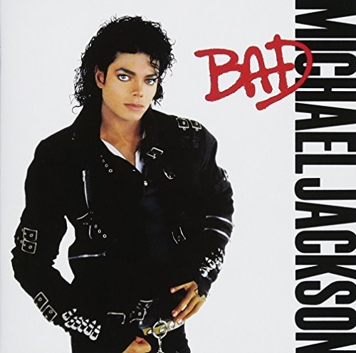 Michael Jackson - Bad [Import]