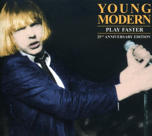 Play Faster [Import]