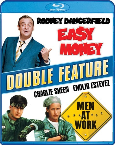 Easy Money /  Men at Work
