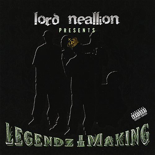 Legendz in Tha Making