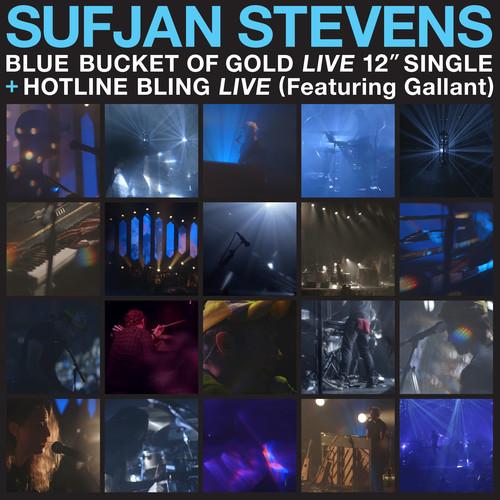 Blue Bucket of Gold /  Hotline Bling