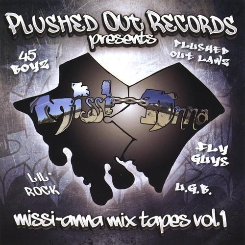 Missi-Anna: Mix Tapes 1