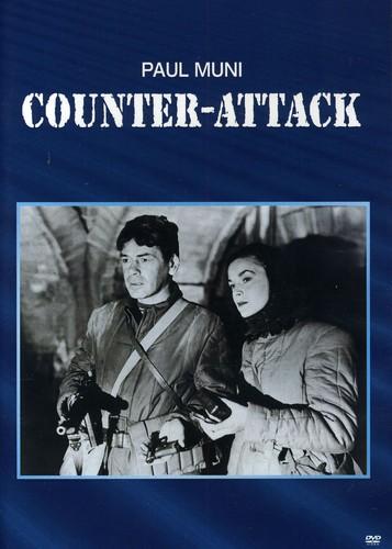 Counter-Attack