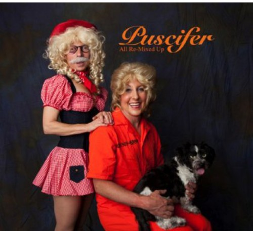 Puscifer - All Re-Mixed Up