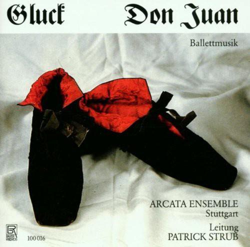 Don Juan (Ballett Music)