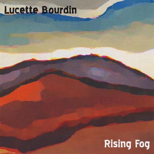Rising Fog