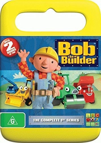 Bob the Builder: Season 1 (Handle Box) [Import]