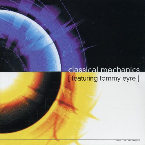Classical Mechanics [Import]
