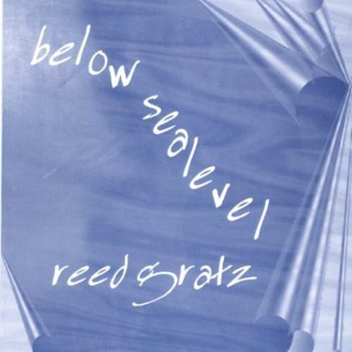 Below Sealevel