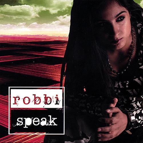 Robbi Speak