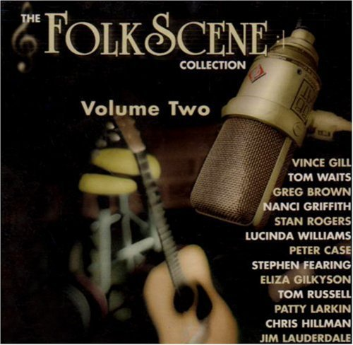 Folkscene Collection - Vol. 2-Folkscene Collection