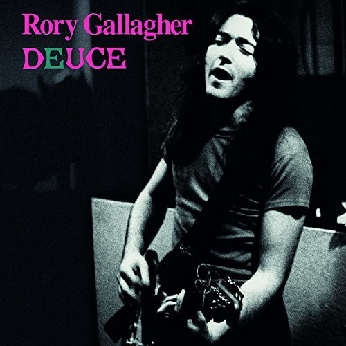 Rory Gallagher - Duece (Uk)