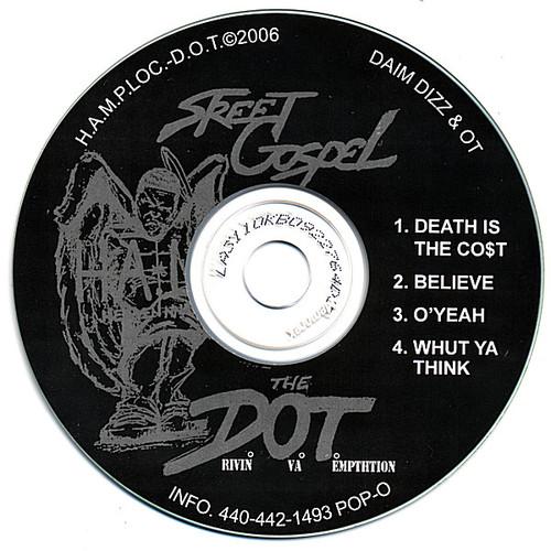Street Gospel