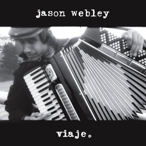 Jason Webley-Viaje