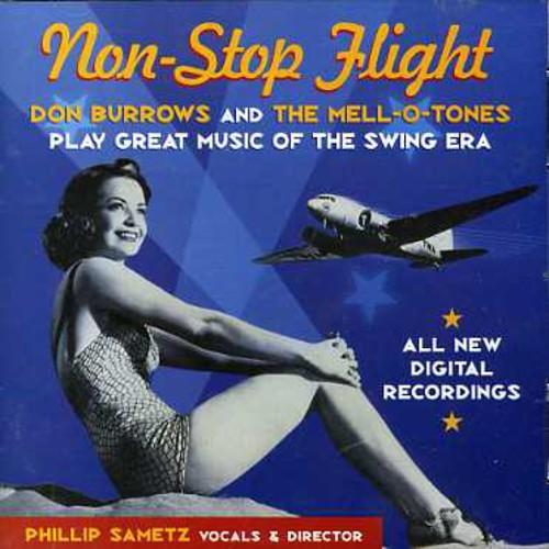 Non-Stop Flight [Import]
