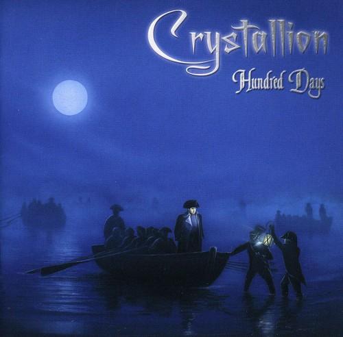 Crystallion - Hundred Days [Import]