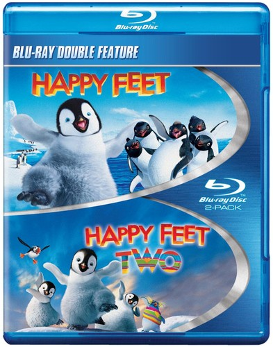 Happy Feet /  Happy Feet 2
