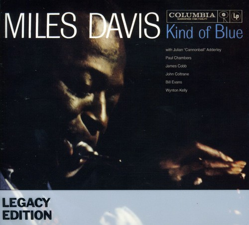 Miles Davis-Kind of Blue: 50th Anniversary Legacy Edition
