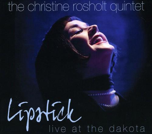 Lipstick-Live at the Dakota