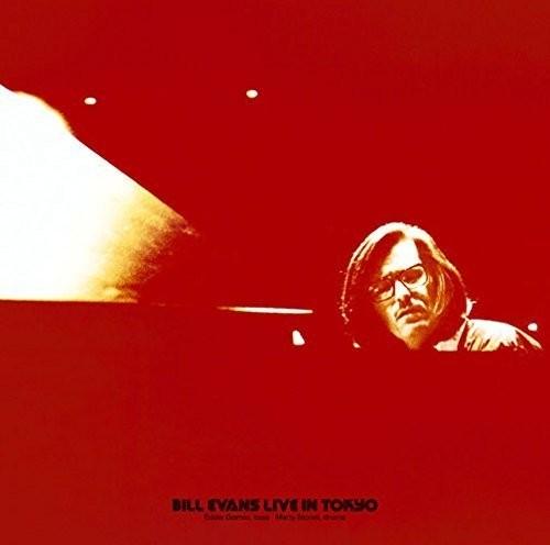 Bill Evans - Live In Tokyo (Jpn)