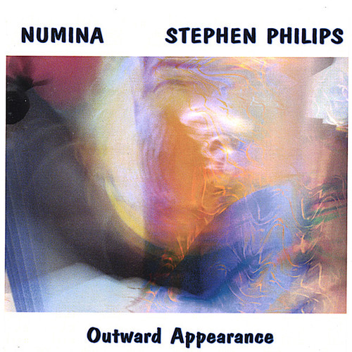 Outward Appearance
