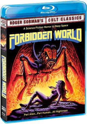 Forbidden World