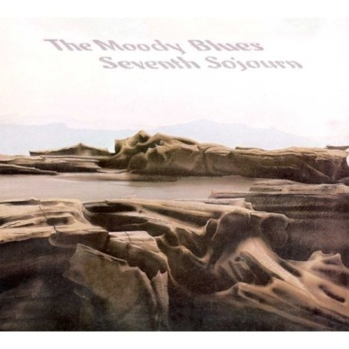 The Moody Blues - Seventh Sojourn [Remastered]