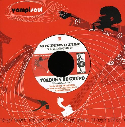 Tom Jazz/ Nocturno Jazz