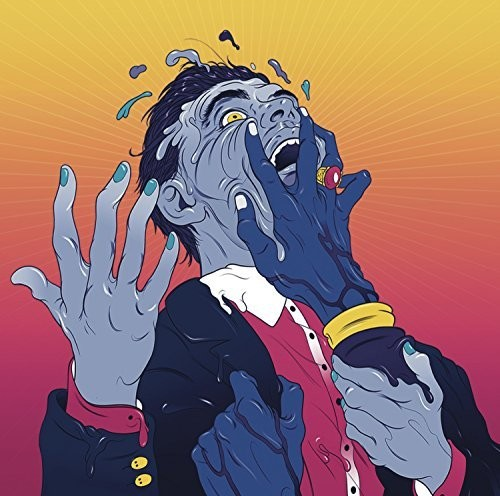 Everything Everything - Get To Heaven (Asia)