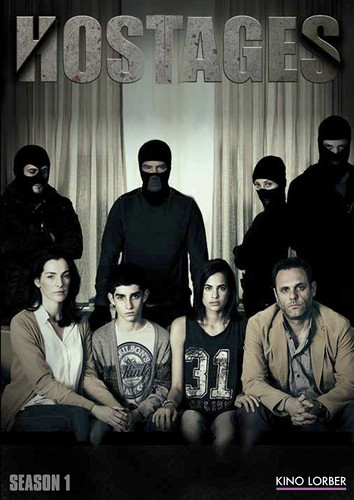 - Hostages (2013) (2pc) / (2pk)