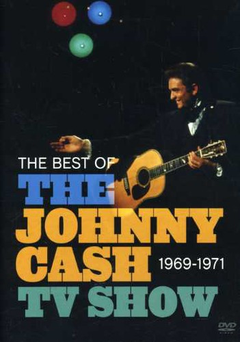 Johnny Cash - Best Of The Johnny Cash Show