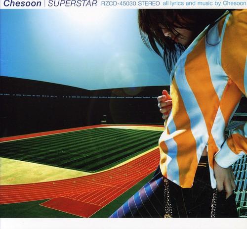 Superstar [Import]
