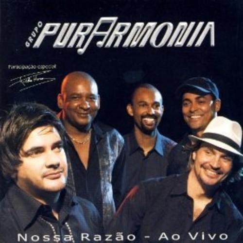 Samba Nossa Razao [Import]