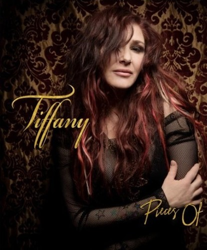 Tiffany - Pieces Of Me [Import LP]