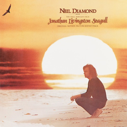 Neil Diamond - Jonathan Livingston Seagull Original Motion Pictur
