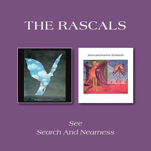See /  Search & Nearness [Import]