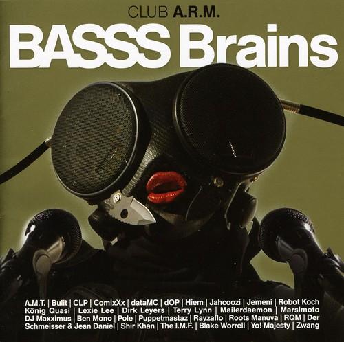Basss Brains