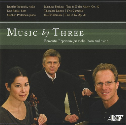 Music By Three