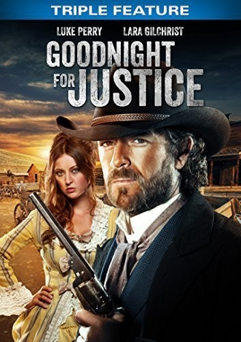 Goodnight for Justice: Triple Feature
