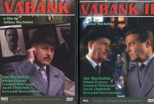Break the Vabank: Vabank and Vabank II