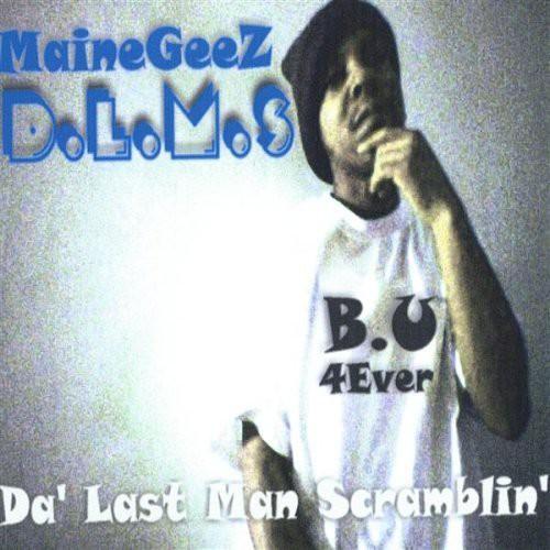 Da Last Man Scramblin