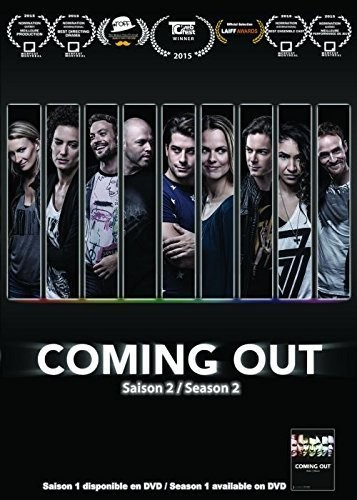 Coming Out Saison 2 [Import]