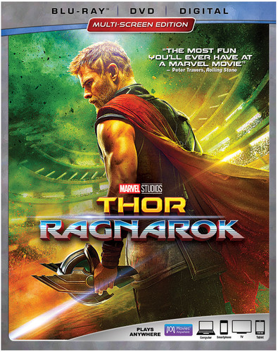 Thor [Movie] - Thor: Ragnarok