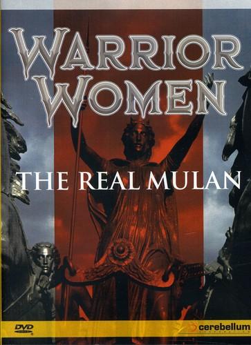 Real Mulan