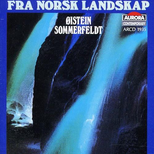 Fra Norsk Landskap